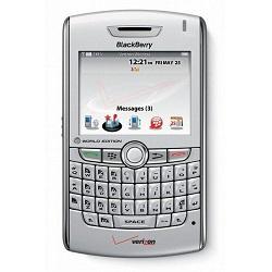 Entfernen Sie Blackberry SIM-Lock mit einem Code Blackberry 8830 World Edition
