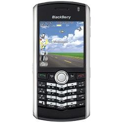 SIM-Lock mit einem Code, SIM-Lock entsperren Blackberry 8110 Pearl