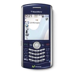 Entfernen Sie Blackberry SIM-Lock mit einem Code Blackberry 8120