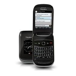 Entfernen Sie Blackberry SIM-Lock mit einem Code Blackberry 9670 Style
