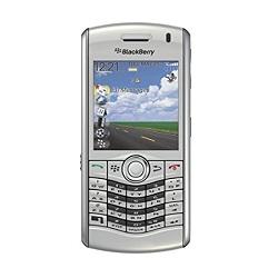 SIM-Lock mit einem Code, SIM-Lock entsperren Blackberry 8130