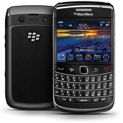 Entfernen Sie Blackberry SIM-Lock mit einem Code Blackberry 9700