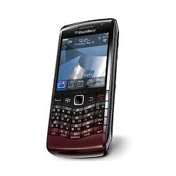 Entfernen Sie Blackberry SIM-Lock mit einem Code Blackberry Pearl 3G