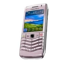 Entfernen Sie Blackberry SIM-Lock mit einem Code Blackberry Pearl 9105