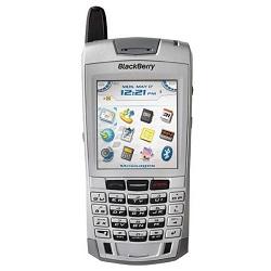 Entfernen Sie Blackberry SIM-Lock mit einem Code Blackberry 7100i