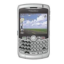 Entfernen Sie Blackberry SIM-Lock mit einem Code Blackberry 8300 Curve