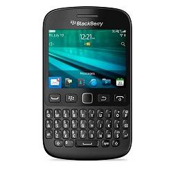 Entfernen Sie   SIM-Lock mit einem Code Blackberry 9720