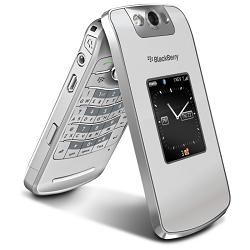 Entfernen Sie Blackberry SIM-Lock mit einem Code Blackberry Pearl Flip