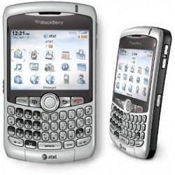 Entfernen Sie Blackberry SIM-Lock mit einem Code Blackberry 8310v