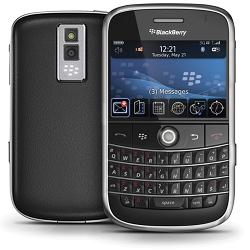 Entfernen Sie Blackberry SIM-Lock mit einem Code Blackberry 9000 Bold