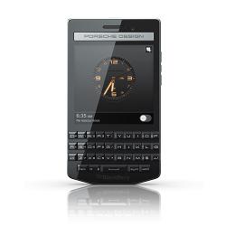 SIM-Lock mit einem Code, SIM-Lock entsperren Blackberry Porsche Design P9983