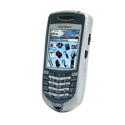Entfernen Sie Blackberry SIM-Lock mit einem Code Blackberry 7100t