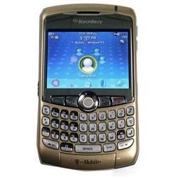 Entfernen Sie Blackberry SIM-Lock mit einem Code Blackberry 8320
