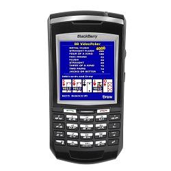 Entfernen Sie Blackberry SIM-Lock mit einem Code Blackberry 7100x