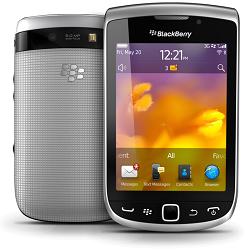 Entfernen Sie Blackberry SIM-Lock mit einem Code Blackberry 9810 Torch
