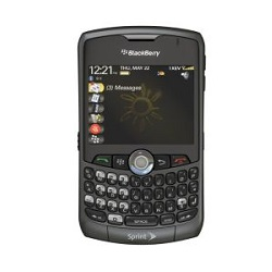 SIM-Lock mit einem Code, SIM-Lock entsperren Blackberry 8330 World Edition