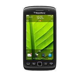 Entfernen Sie Blackberry SIM-Lock mit einem Code Blackberry 9860 Torch