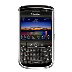 Entfernen Sie Blackberry SIM-Lock mit einem Code Blackberry Tour 9630