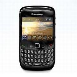 Entfernen Sie Blackberry SIM-Lock mit einem Code Blackberry 8500