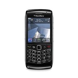 Entfernen Sie Blackberry SIM-Lock mit einem Code Blackberry 9105 Pearl