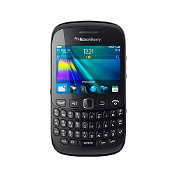 Entfernen Sie Blackberry SIM-Lock mit einem Code Blackberry 9220 Curve
