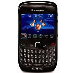 Entfernen Sie Blackberry SIM-Lock mit einem Code Blackberry 8520 Gemini