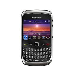 SIM-Lock mit einem Code, SIM-Lock entsperren Blackberry 9300 Curve 3G