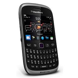 Entfernen Sie Blackberry SIM-Lock mit einem Code Blackberry 9310 Curve