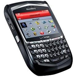 Entfernen Sie Blackberry SIM-Lock mit einem Code Blackberry 8700