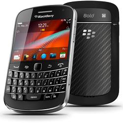 Entfernen Sie Blackberry SIM-Lock mit einem Code Blackberry 9930 Bold
