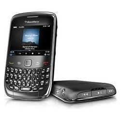 Entfernen Sie Blackberry SIM-Lock mit einem Code Blackberry 9330 Curve 3G