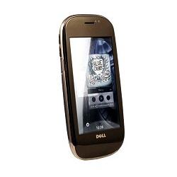 Entfernen Sie Dell SIM-Lock mit einem Code Dell Mini 3