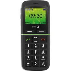 Entfernen Sie Doro SIM-Lock mit einem Code Doro 345
