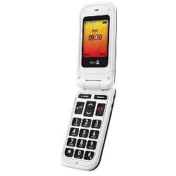 Entfernen Sie Doro SIM-Lock mit einem Code Doro 409s