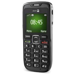 Entfernen Sie Doro SIM-Lock mit einem Code Doro 510