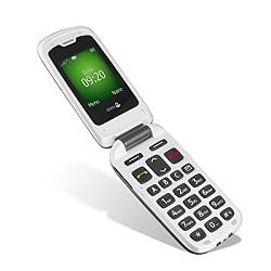 Entfernen Sie Doro SIM-Lock mit einem Code Doro 605