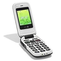 Entfernen Sie Doro SIM-Lock mit einem Code Doro 610