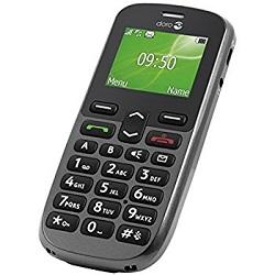SIM-Lock mit einem Code, SIM-Lock entsperren Doro PhoneEasy