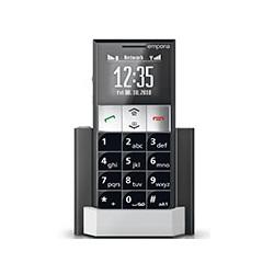Entfernen Sie Emporia SIM-Lock mit einem Code Emporia VF4