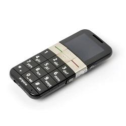 Entfernen Sie Emporia SIM-Lock mit einem Code Emporia Elegance