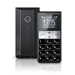 Entfernen Sie Emporia SIM-Lock mit einem Code Emporia RL2