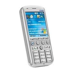 Entfernen Sie HTC SIM-Lock mit einem Code HTC Qtek 8100