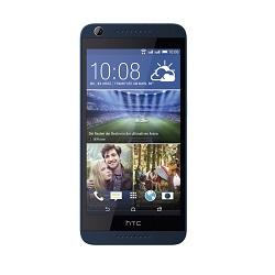 Entfernen Sie HTC SIM-Lock mit einem Code HTC Desire 626G