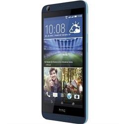 Entfernen Sie HTC SIM-Lock mit einem Code HTC Desire 626G+