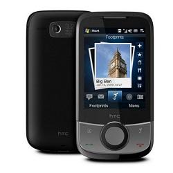HTC Handys SIM-Lock Entsperrung mit einem Code -neue Basis