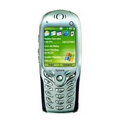 Entfernen Sie HTC SIM-Lock mit einem Code HTC O2 Xphone
