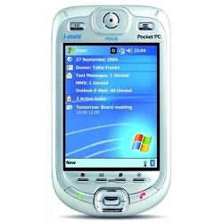Entfernen Sie HTC SIM-Lock mit einem Code HTC O2 XV6600