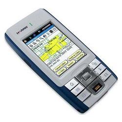 Entfernen Sie HTC SIM-Lock mit einem Code HTC Census