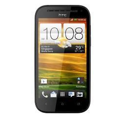 SIM-Lock mit einem Code, SIM-Lock entsperren HTC One SV