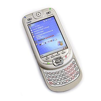 Entfernen Sie HTC SIM-Lock mit einem Code HTC Qtek 9090